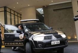 Polícia Federal deflagra 40ª fase da Operação Lava Jato e prende 4 pessoas