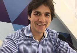 O GLOBO: Lauro Jardim confirma filiação de Pedro Cunha Lima ao PPS