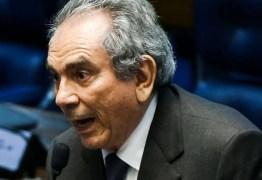 Senador Raimundo Lira critica decisão de ANAC de autorizar empresas aéreas a cobrar por despacho de bagagens
