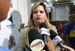 Vereadora Raíssa Lacerda revela que Eliza deve assumir uma cadeira na ALPB em breve