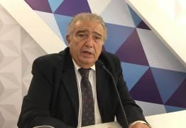 Renato Gadelha atesta propriedade e camas são devolvidas ao João XXIII
