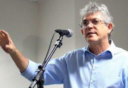 Governador Ricardo Coutinho sanciona nova lei do IPVA