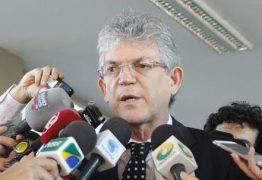 CAGEPA SERÁ VENDIDA: Governador vai conceder entrevista coletiva para tratar da situação da Cagepa