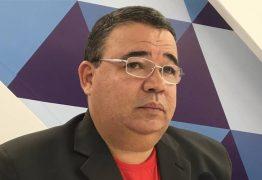 'Barreira está caindo e ninguém faz nada' : Rui Galdino denuncia descaso com Barra de Gramame