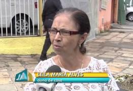 Vídeo registra momento em que mãe vê filho morto pelo pai; ASSISTA