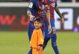 Barcelona quer oferecer até € 35 milhões por ano para Messi renovar