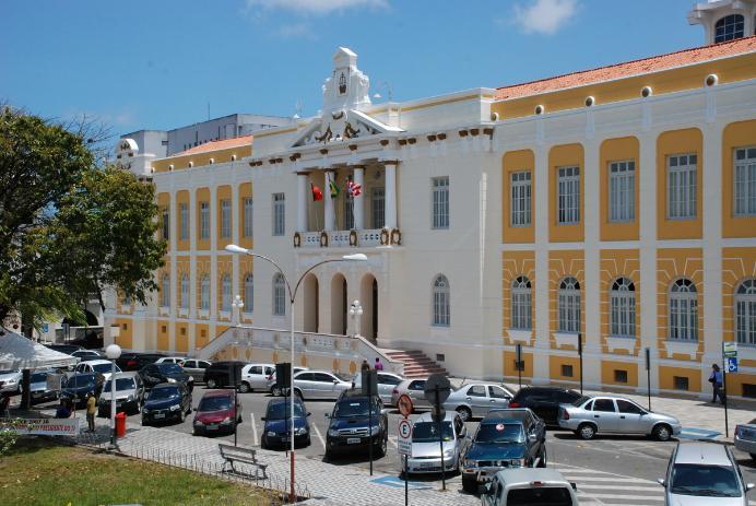 1476464827355 tribunal de justica da paraiba - NO MEIO DA PARALISAÇÃO: Presidente do TJ desmarca reunião com representantes de servidores