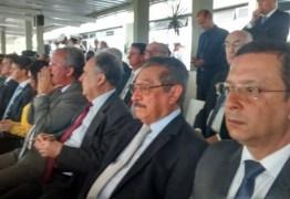 Senador José Maranhão é homenageado pela Marinha do Brasil