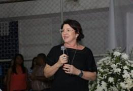 Márcia Lucena anuncia secretário de planejamento e nomes que formarão gestão no Conde