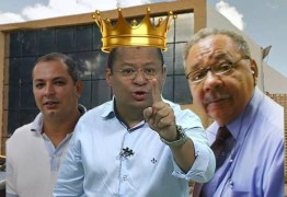 IBOPE RÁDIO JP: virada histórica nos programas jornalísticos; Adelton vence Samuka e Nilvan vence Fabiano