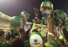 Tropa Campina vence o Marechais e fatura título e acesso na Liga Nacional