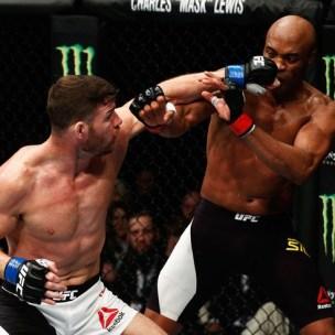 Anderson Silva Bisping 480x480 - Anderson Silva e campeão dos pesos médios se estranham nas redes sociais