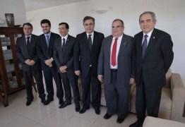 Bancada Federal se reúne com Temer nesta quinta para discutir crise hídrica na Paraíba
