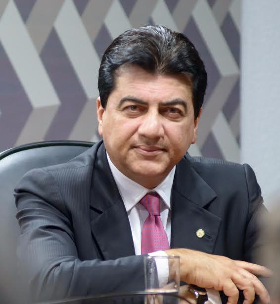 Manoel Junior - Vice-prefeito de João Pessoa, Manoel Junior se filiará ao PSC próxima terça