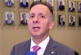 Aguinaldo Ribeiro e Presidente da FPF buscam patrocínio para clubes Paraibanos