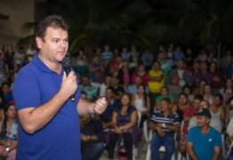 Prefeito eleito de Mogeiro finaliza escolha de secretários