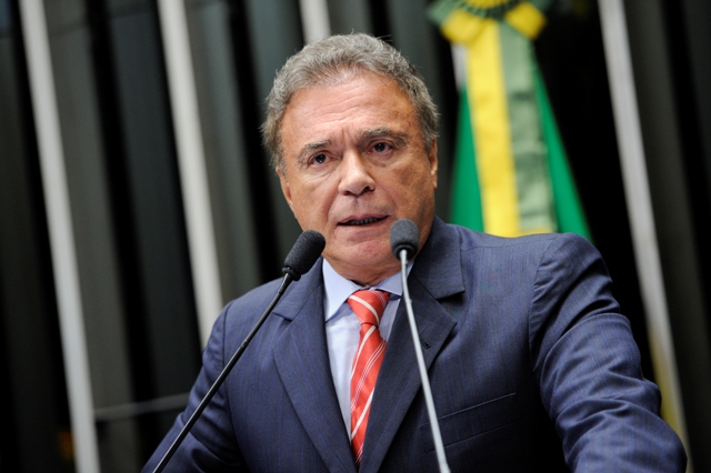 alvaro dias - Em nota pública Sérgio Moro afirma não poder comentar propostas de Alvaro Dias