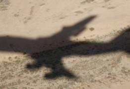 VEJA VÍDEO: Avião pousa enquanto turbina pega fogo
