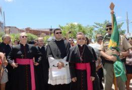 Diocese de Cajazeiras emite nota contra PEC 55 e cobra ações contra os efeitos da seca