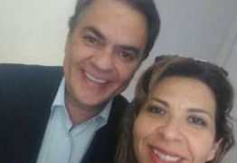 Eliza se reúne com Cássio e discute eleição para mesa da CMJP