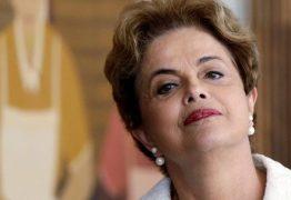 Dilma Rousseff será candidata nas eleições de 2018