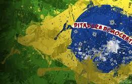 """O Brasil precisa de uma """"Ditadura"""" Democrática URGENTE! – Por Rui Galdino"""