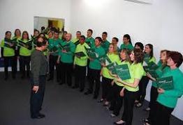 Coral da Unimed João Pessoa fará apresentação sábado na Lagoa