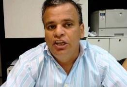 Emerson Machado se despede da TV Correio para disputar vaga de deputado federal