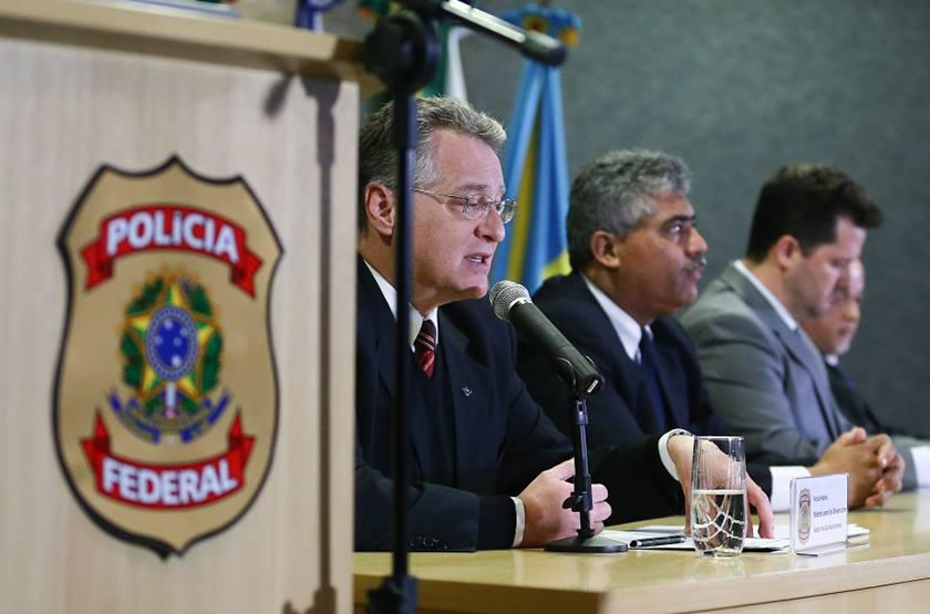 forçatarefalavajato - Lava Jato prevê novas ações em mais 7 estados
