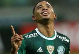 Gabriel Jesus assina contrato de exclusividade com agência de Ronaldo