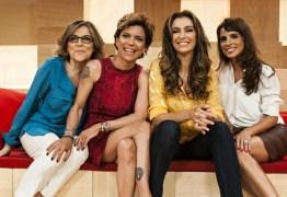 Briga de bastidores causa a saída de duas no GNT