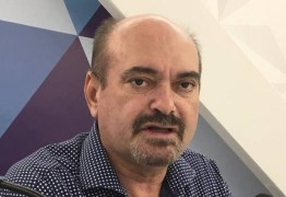 Obras da transposição do Rio São Francisco seguem a passos lentos afirma Jeová Campos