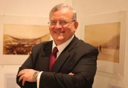 Embaixador grego desaparece no Rio de Janeiro