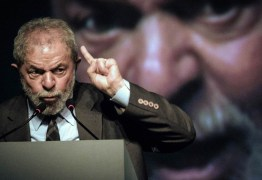 'Se necessário, serei candidato', avisa Lula