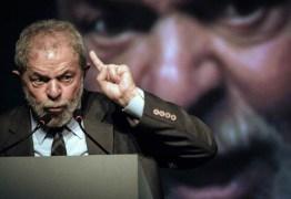 Lula pede na Justiça indenização de R$ 1 milhão contra promotor de São Paulo