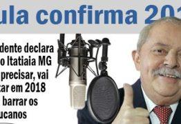 PT deve lançar Lula candidato à Presidência em 2017