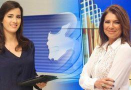 SAIU IBOPE DA TV EM JOÃO PESSOA: Patrícia Rocha e Edilane Araujo dão a liderança a TV Cabo Branco