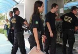 POLICIA FEDERAL EM AÇÃO: PF faz ação para desarticular esquema de corrupção em royalties de mineração