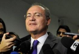 Plenário do STF deve decidir sobre Renan na quarta-feira