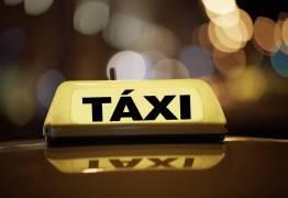 Alguns taxistas estariam adulterando carros para encarecer corridas segundo Imeq