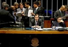 Mudanças em pacote anticorrupção tiveram apoio de PMDB, PT e PP