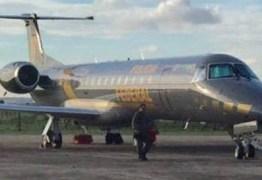 """""""Deus nos acuda"""" !  Por que tanto medo do um avião da Polícia Federal na Paraíba ? Por Rui Galdino"""