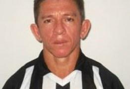 Ex-jogador Miltinho é assassinado a tiros em Fortaleza