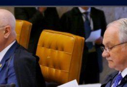 SUCESSOR DE TEORI: Senadores na mira da Lava Jato querem Gilmar, Toffoli ou Lewandowski – Por Andrei Meireles