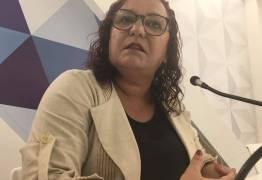 Sandra Marrocos acusa Cartaxo sem perseguição política e diz que seu genro foi demitido da orquestra municipal por 'retaliação'