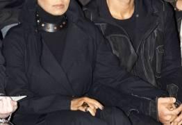 Janet Jackson deu a luz ao primeiro filho