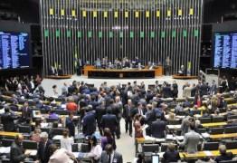 AMEAÇADA: Placar mostra 273 votos contrários e 100 a favor da reforma da Previdência