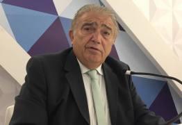 Renato Gadelha confirma saída da liderança da oposição e afirma que novo comandante será escolhido no fim de janeiro