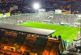 Chapecó receberá R$ 21 milhões para reformar e ampliar a Arena Condá