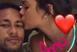 Bruna Marquezine comenta atuação de Neymar em filme
